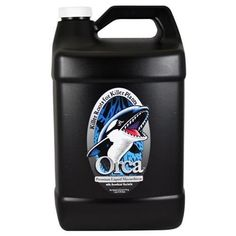 Plant Success Orca Liquid Mycorrhizae 1 gallon * Click image for more details.