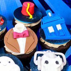 Doctor Who   19 gâteaux impressionnants qui réjouiront tous les nerds