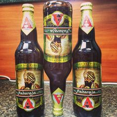 Avery Brewing Co.: Dictator Series - The Maharaja
