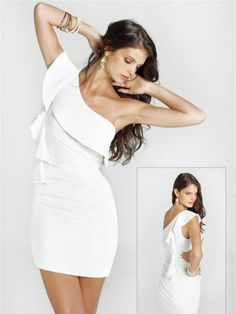 bridal shower dress...get motivated to look good in something like this!