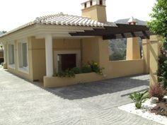 Villa til salg i Almuñecar