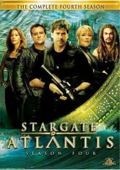 Stargate: Atlantis - Saison 4 [Complete] - http://cpasbien.pl/stargate-atlantis-saison-4-complete/