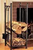 You need a indoor firewood storage? Here is a some creative firewood storage ideas for indoors. Lots of great building tutorials and DIY-friendly inspirations! Indoor Firewood Rack, Firewood Holder, Firewood Storage, Storage Rack, Storage Ideas, Recycled Trampoline, Old Suitcases, Rustic Charm, Easy Projects