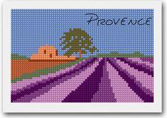1ère destination vacance avec DMC : la Provence. En cette période de vacances…
