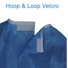 This sterile disposable standard surgical gown used for medical operation and treatment of patients. So, it is has features of comfortable, soft, and non-irritant features. Healthcare Uniforms, Lab Coats, Different Fabrics, Woven Fabric, Scrubs, Sewing Patterns, Gowns, Kit, Crochet