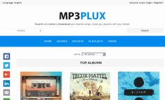 Tony Mac Mp3Plux Mac, Top Albums, Music Labels, March, Poppy