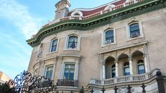 "Washington, Oct 28: FREE TICKETS: Inside Embassy Row"" Walking Tour"
