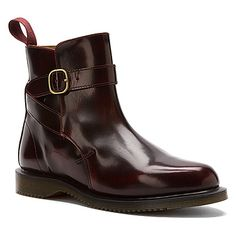 Dr Martens Teresa Jodphur Boot found at #OnlineShoes