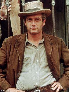 [CasaGiardino] ♡ Paul Newman in Butch Cassidy And The Sundance Kid