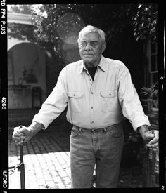 Tom T. Hall at his Franklin, Tennessee homestead. Photos by Joshua Black Wilkins