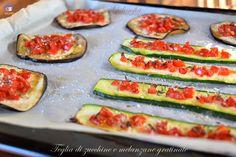 Teglia di zucchine e melanzane gratinate, un contorno semplice e veloce, ricco di gusto e leggerezza! perfette per la stagione estiva; ottime anche fredde.