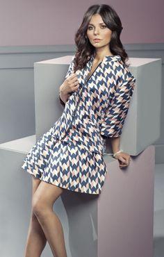 #Paulina Sykut-Jezyna, #paulinasykut #campagne2014 #kolekcja2014 #nife