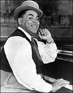 Fats Waller - Jazz Man