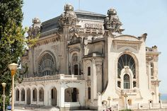 All things Europe Rest Of The World, Wonders Of The World, Wonderful Places, Beautiful Places, Amazing Places, Constanta Romania, Places To Travel, Places To Go, Famous Castles