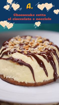 Dessert Cake Recipes, Cheesecake Recipes, Just Desserts, Mousse Dessert, Birthday Desserts, Cake Decorating Tips, Desert Recipes, Tasty Dishes, Dolce