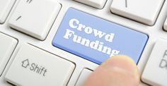 Should You Be #Crowdfunding?