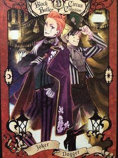 Joker & Dagger