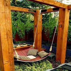 fall inspired outdoor areas