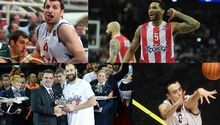 Euroleague Greece - To επίσημο site της Euroleague στην Ελλάδα | SPORT 24