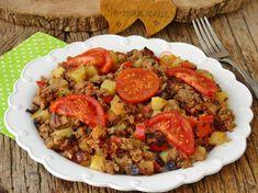Kabak Sinkonta Tarifi, Nasıl Yapılır? (Resimli) | Yemek Tarifleri Iftar, Pasta, Diet, Food, Cooking Recipes, Kochen, Meal, Essen, Hoods