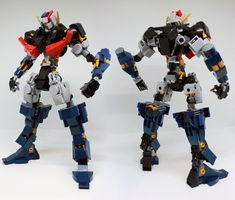 """""""Mazinger Z"""" by anchifez: Pimped from Flickr"""