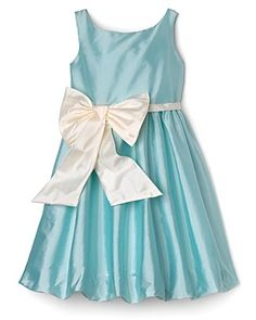 """Tiffany's"" dress...precious couture"