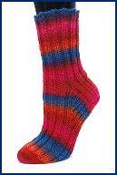 Free Sock Patterns Index to knit - Crystal Palace Yarns