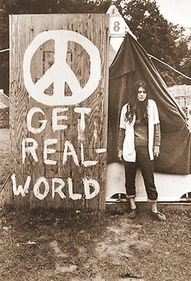 """""""Why can't we give peace a chance?"""" John Lennon"""