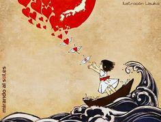 Para sentirse uno mismo y poder disfrutar de la vida con #libertad no es necesario renunciar al #amor, sólo crear la relación adecuada. http://www.mirandoalsol.es/tener-pareja-te-resta-libertad/