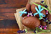 25 receitas de Ovo de Páscoa para ninguém colocar defeito | MdeMulher