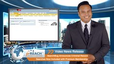SearchBug Announces Criminal Record Searches Now Included with Premium Membership  http://www.prreach.com/searchbug-announ…emium-membership/