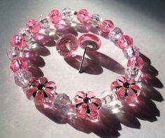 Handmade posts,bracelet