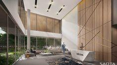 PG NICTA - SAOTA Architecture and Design