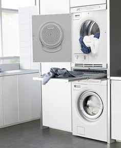 mobile lavatrice asciugatrice ikea - Cerca con Google   casa ...