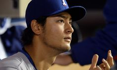 Yu Darvish is possibly pitching with a wiffle ball | For The Win
