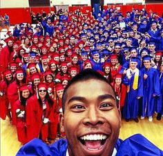 Seniors of Foran High School in Milford were apprised of an important measure of success during their June 16, 2014 graduation ceremony: Do the right thing even when no one is looking.