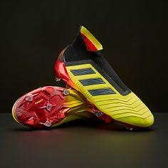 17 Best Adidas Predator 18.1 FG images  05d1f5f955022