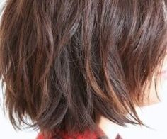 2015 Fall & Winter 2016 Haircut Trends