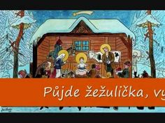 Vánoční koleda - Já bych rád k Betlému European Countries, Czech Republic, Family Guy, Songs, Country, Fictional Characters, Musik, Rural Area, Country Music