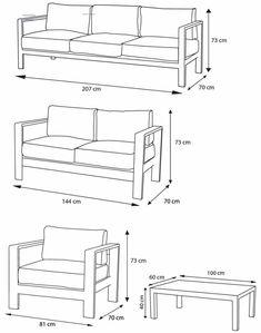 Wood pallets 376683956335051826 - dimensions salon de jardin orolo Source by Wooden Sofa Designs, Pallet Furniture Designs, Wood Pallet Furniture, Wood Sofa, Furniture Projects, Diy Furniture, Plywood Projects, Metal Sofa, Fireplace Furniture