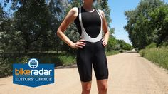Women's cycling gear review: Rapha Women's Souplesse bib shorts 'They're not cheap but they're worth the investment for long, adventurous rides'