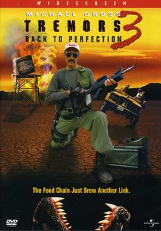 Universal Tremors 3: Back To Perfection