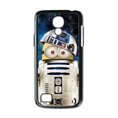 Despicable Me Minions Inside Star Wars R2D2 s4 Mini Case $16.89