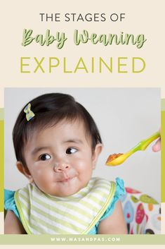 A step by step guide that goes in depth into the most 3 important stages of baby weaning. Whether you are at the baby weaning stage with your first child, or third, you'll definitely get some helpful tips and ideas on weaning your baby! #weaningbaby #babyweaning #babyledweaning #newmomtips Baby Led Weaning Breakfast, Baby Led Weaning First Foods, Baby First Foods, Baby Weaning, Baby Feeding Schedule, Baby Schedule, Toddler Schedule, Newborn Baby Tips, Newborn Care