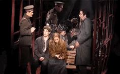 the stuff of legend — And I knew, even then, in a crowd of thousands… Anastasia Broadway, Anastasia Musical, Princess Anastasia, Broadway Theatre, Musical Theatre, Broadway Shows, Broadway Nyc, Christy Altomare, Theatre Nerds