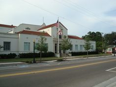City Hall, Wauchula, Florida