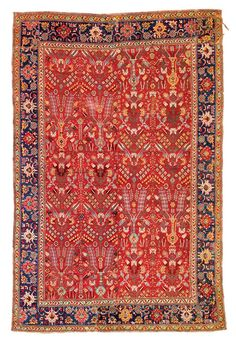 The third instalment of Austria Auction Company's Fine Antique Oriental Rugs will return on Tuesday 16 September 2014 at 2pm at the Novomatic Forum, Vienna.