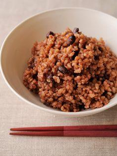 基本の酵素玄米