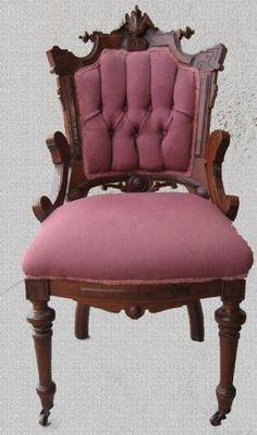 Antique Auction March 14, 2009 / Antique Furniture