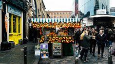 Exploring Camden - Urban Photography Journal 06